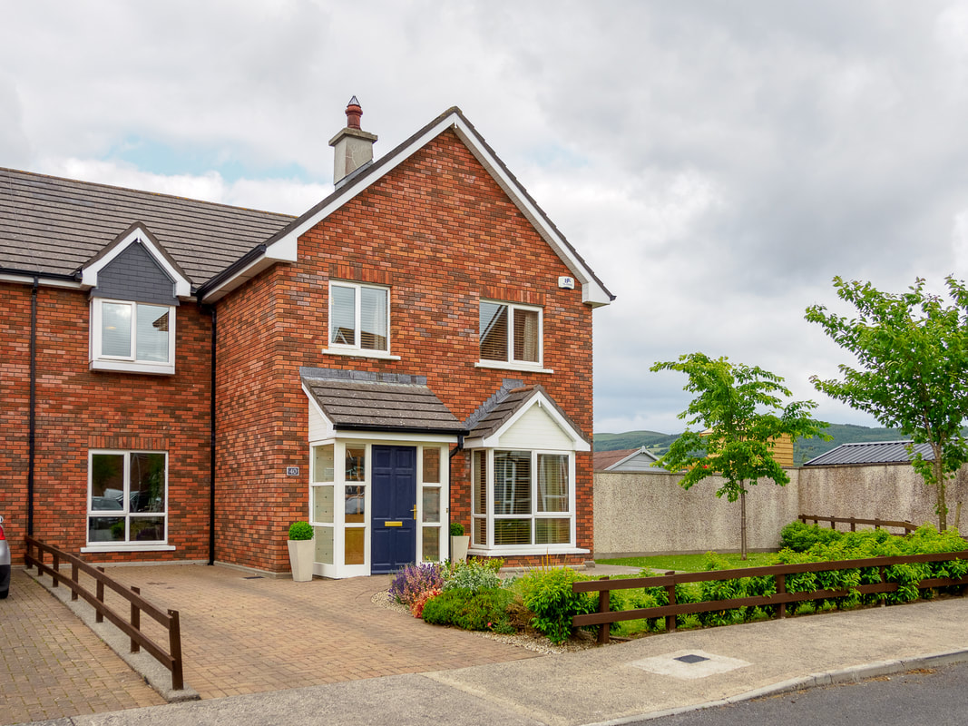 home for sale Clonmel 4 bedrooms