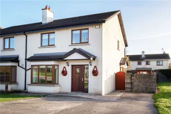 08 Friar's Field, Fethard, Co. Tipperary, E91 K253