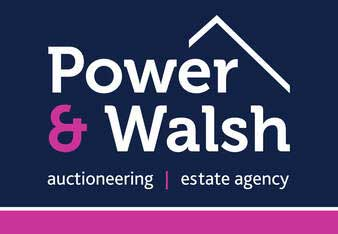 logo power and walsh estate agents clonmel