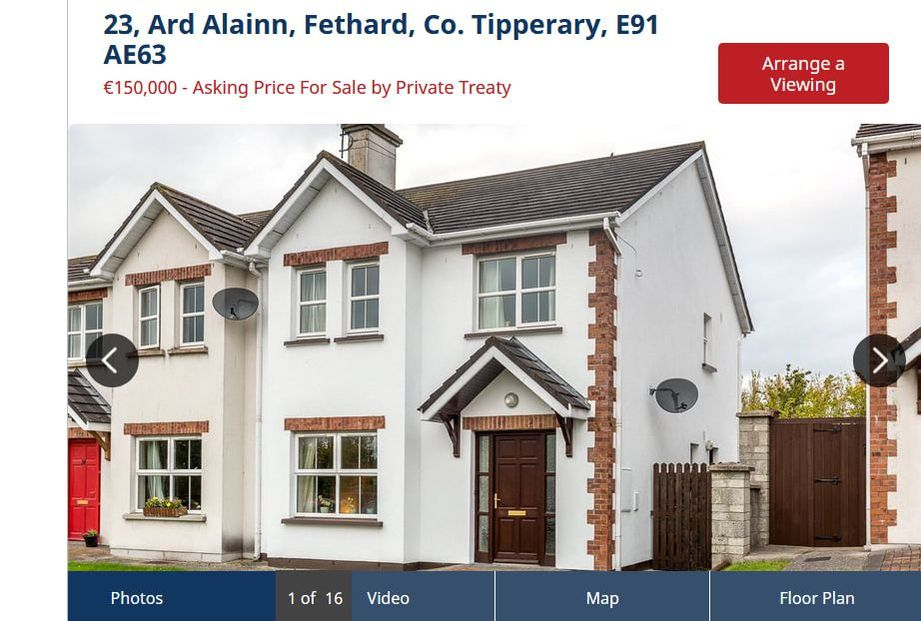 Clonmel's leading estate agency is Sherry Fitzgearld Power & Walsh. Your local Clonmel estate agents who are specialists in selling houses, farmland and commercial property.​