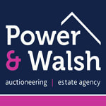 clonmel estate agents logo power and walsh